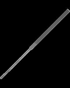 Needle file - Pillar