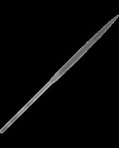 Needle file - Halfround