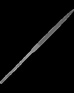 Needle file - Warding