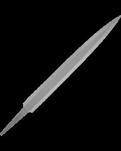 Precision file - Barrette