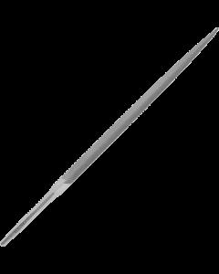 Precision file - Three-square narrow