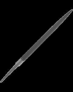 Precision file - Halfround extra narrow