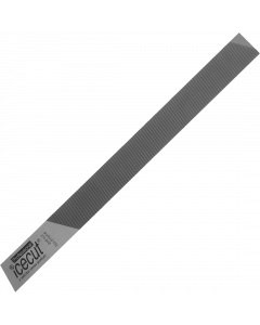 Professional ski file non-chrome-plated