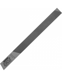 Professional ski file non-chrome-plated  - Smooth