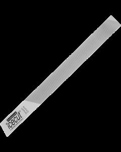 Professionnal ski file Flash chrome-plated - Smooth